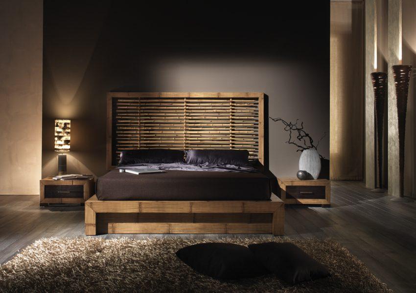 Arredi bambu,Mantova bamboo,letti in bamboo,mobili in bambu crash ...